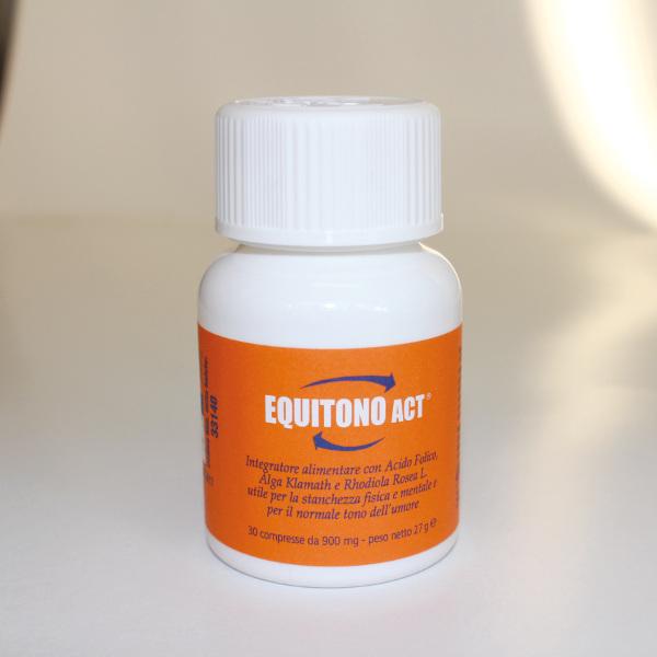 EQUITONO-ACT