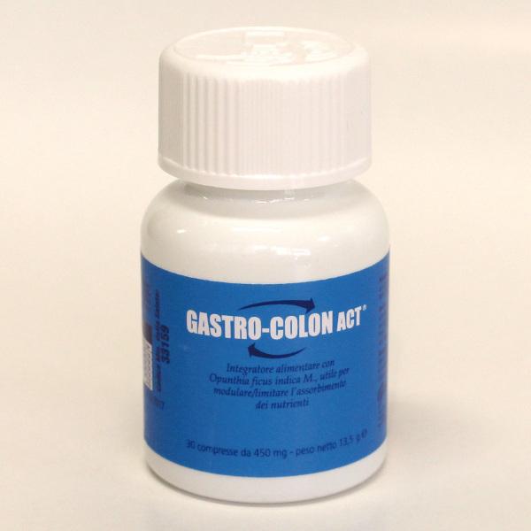 gastro colon