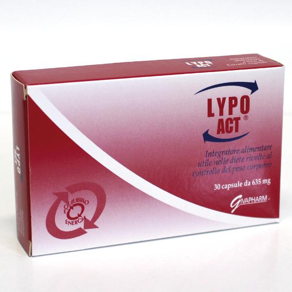 LYPOACT