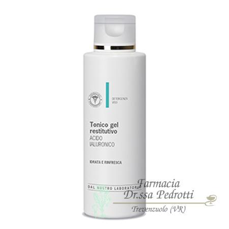ph gel acido ialuronico