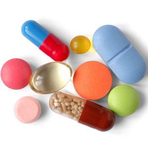 Vitamine ed Antiossidanti