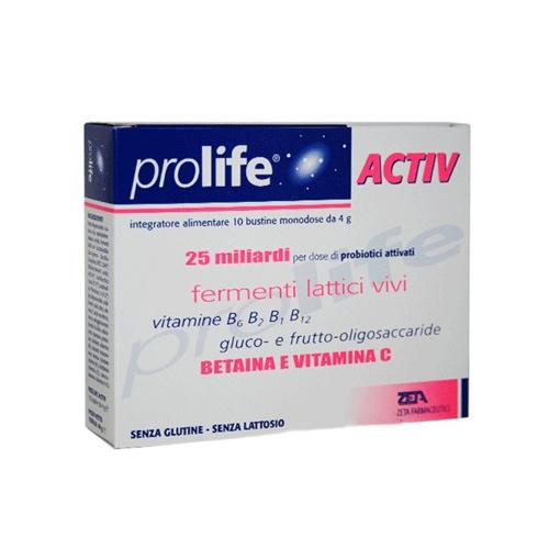prolife-activ-bustine